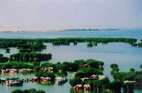 石嘴山市沙湖拓展基地