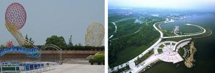 上海东方绿舟拓展基地